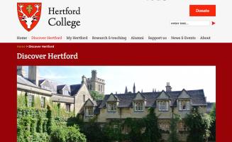 Hertford